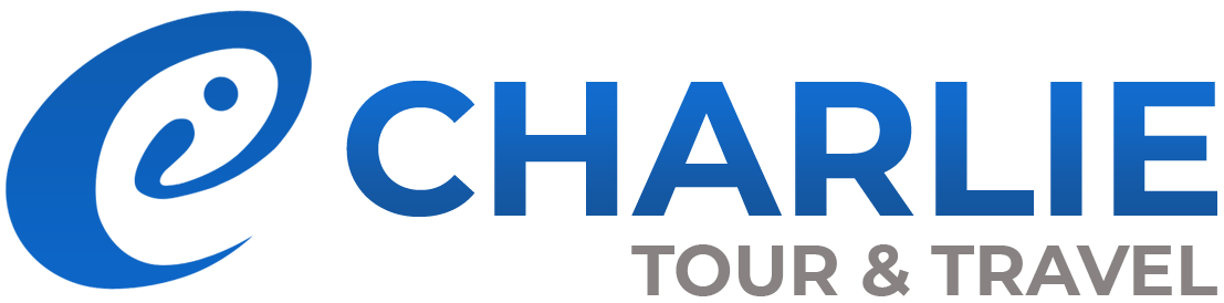 CHARLIE TRAVEL PALEMBANG