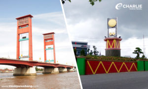 Travel Palembang Baturaja