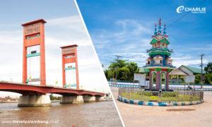 Travel Palembang Bengkulu