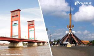 Travel Palembang Kotabumi