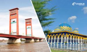Travel Palembang Lubuk Linggau