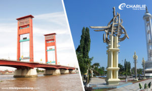 Travel Palembang Martapura