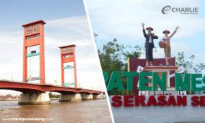 Travel Palembang Mesuji