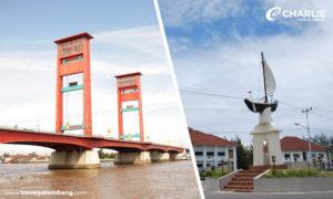 Travel Palembang Pariaman