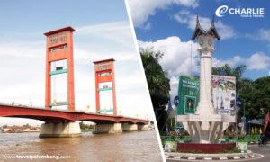 Travel Palembang PayaKumbuh