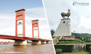 Travel Palembang Solok