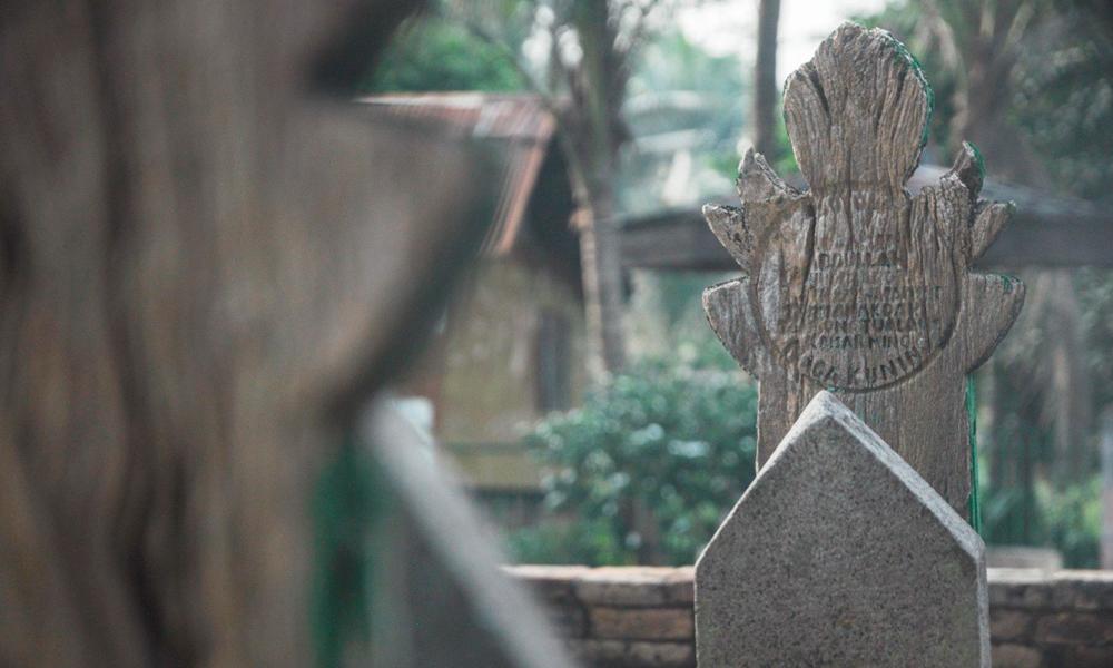KI Gede Ing Suro Palembang Sejarah