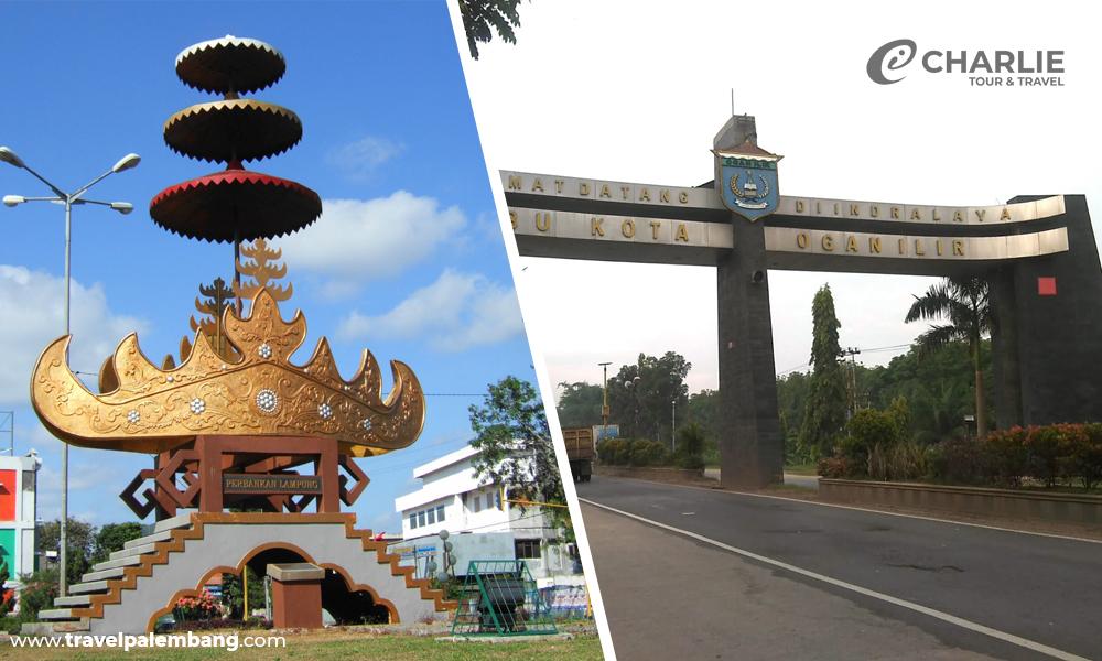 Travel Lampung Indralaya