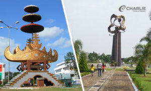 Travel Lampung Kayu Agung