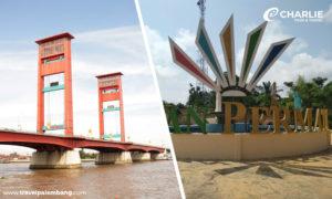 Travel Palembang Babat Toman