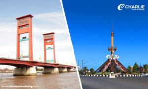 Travel Palembang Bukit Kemuning