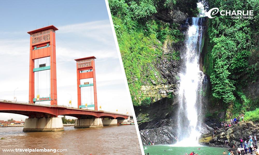 Travel Palembang Curup Harga Murah