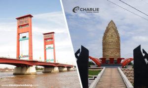 Travel Palembang Kalirejo Harga Murah