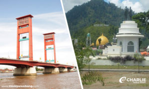 Travel Palembang Kepahiang