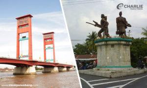 Travel Palembang Lahat