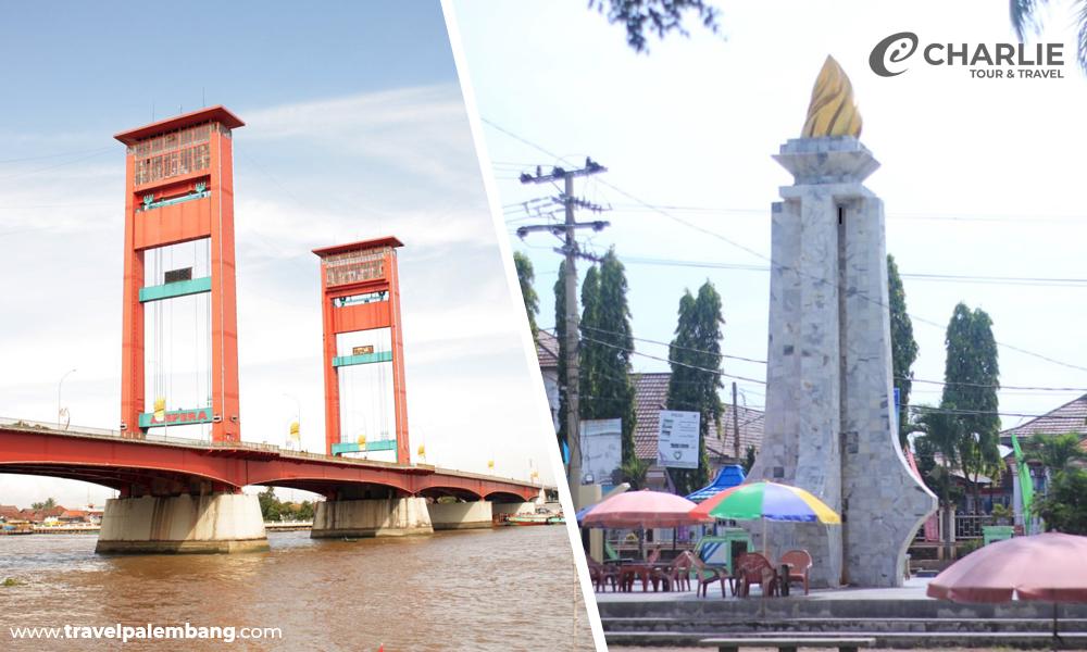 Travel Palembang Manna