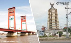 Travel Palembang Menggala