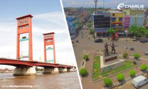 Travel Palembang Muara Enim