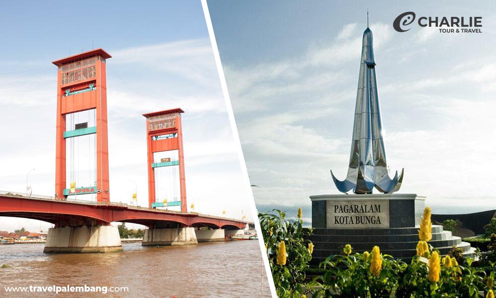 Travel Palembang Pagaralam Harga Murah