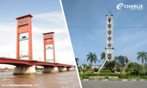 Travel Palembang Sekayu