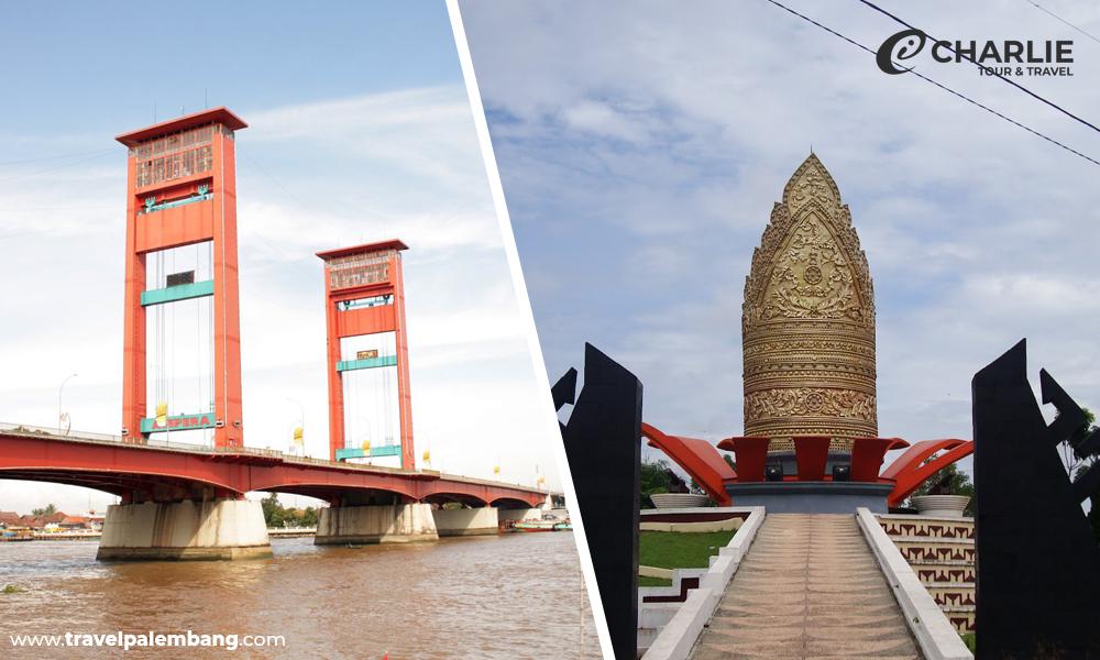 Travel Palembang Sribhawono