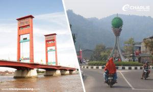 Travel Palembang Sukadana
