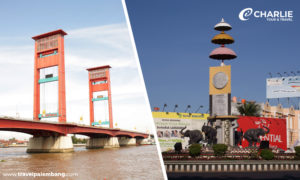 Travel Palembang Tanjung Karang