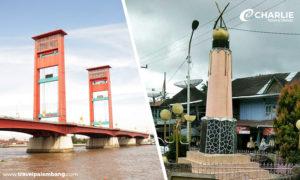 Travel Palembang Tanjung Sakti