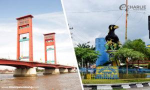 Travel Palembang Tebing Tinggi