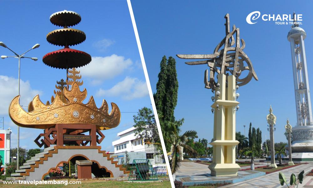 Travel Lampung Martapura