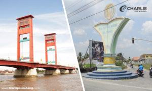 Travel Palembang Belitang
