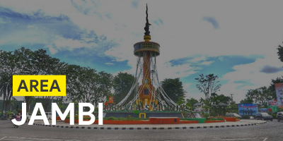 Travel Palembang Jambi
