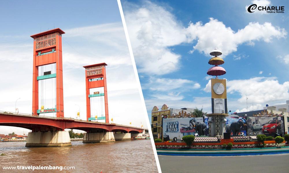 Travel Palembang Tegineneng