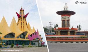 Travel Lampung Prabumulih