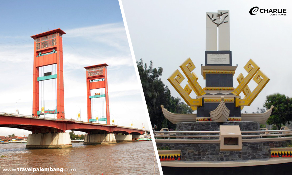 Travel Palembang Berhen