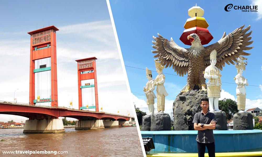 Travel Palembang Gedong Tataan