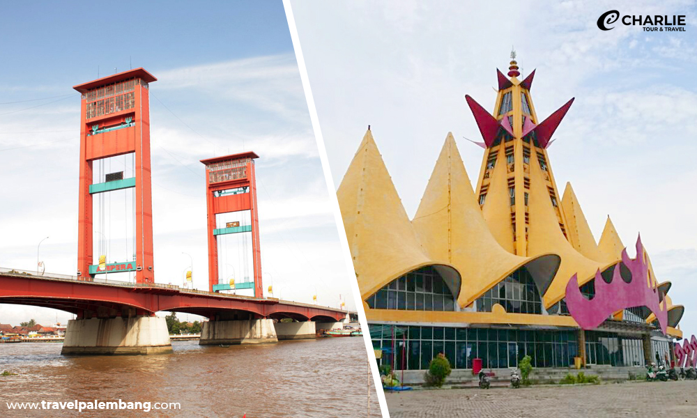 Travel Palembang Natar