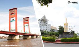 Travel Palembang Pekanbaru