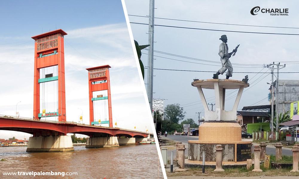 Travel Palembang Merlung