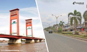 Travel Palembang Kerinci