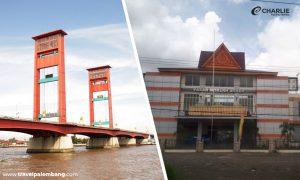 Travel Palembang Sorek